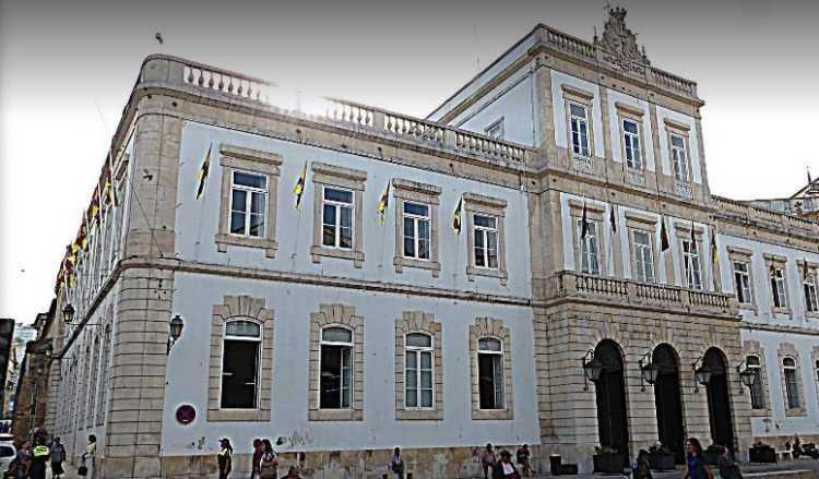cmc - Câmara Municipal Coimbra