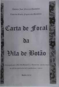 Botao Foral