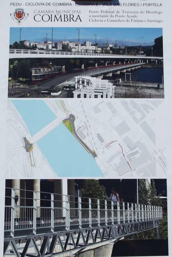 desenho-ponte-pedonal-acude