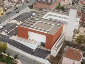 18 - Complexo da Igreja de Nossa Senhora de Lourdes (D.R.)