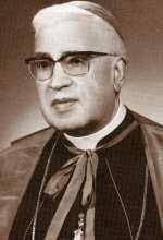 18 - D. Ernesto Sena de Oliveira, 60º Bispo de Coimbra (D.R.)