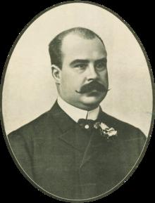 Emídio_Navarro, Ministro das Obras Públicas, 1886-1889 (D.R.)
