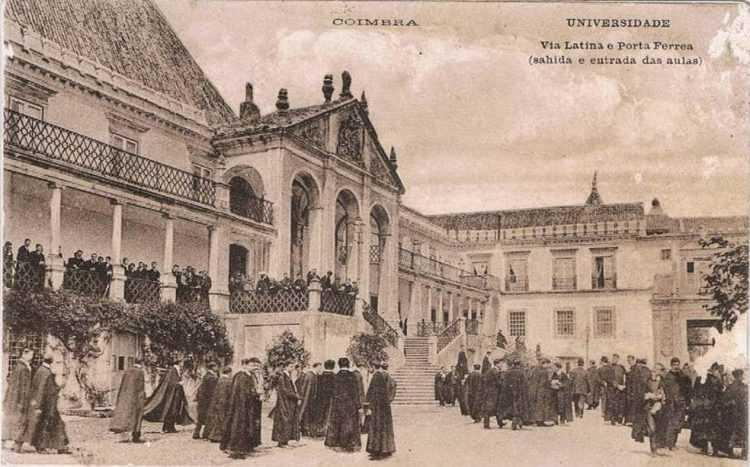 Opiniao Joao Pinho Universidade de Coimbra