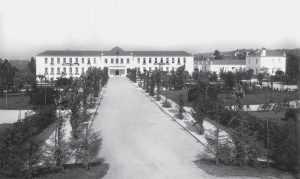 Sanatório dos Covões, 1935