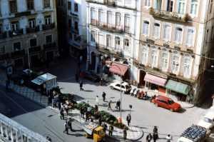 21 - OP JPinho Praça 8 de Maio anos 90 (DR)