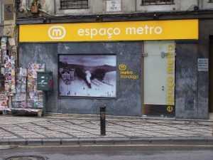 5 - Metro