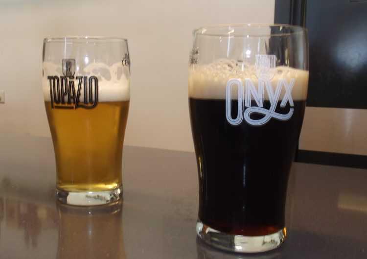 Cervejas Praxis