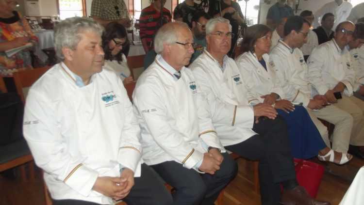 Presidentes CIM 2