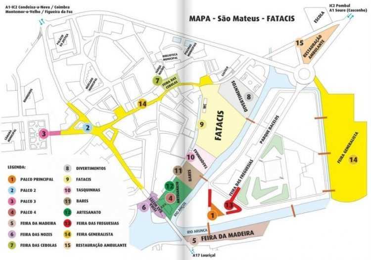 09 - Mapa FATACIS