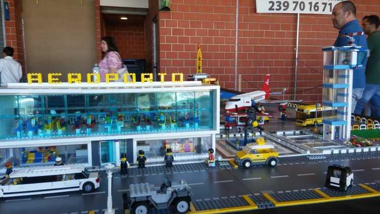 Aeroporto Lego