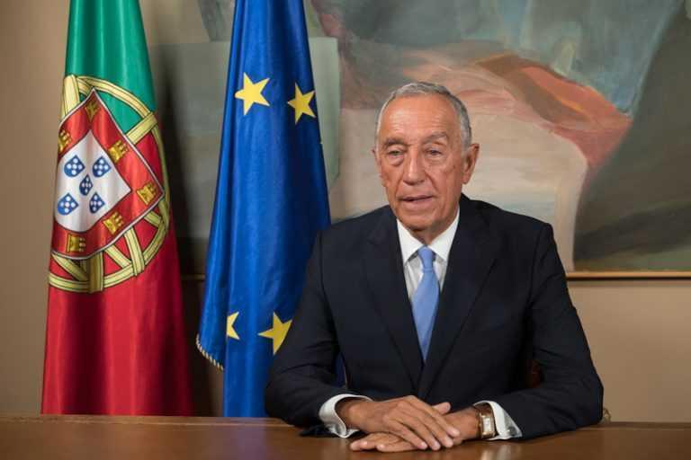 Resultado de imagem para Legislativas a 6 de Outubro. Presidente da República anuncia calendário eleitoral