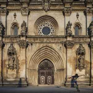 Mosteiro Alcobaça - Fernando Guerra
