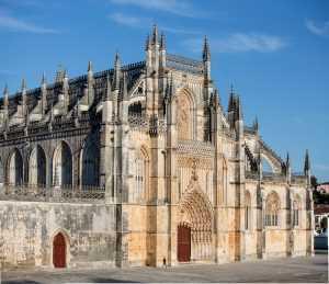 Mosteiro Batalha - Alexandre Delmar