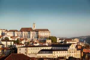 Univ. Coimbra - Óscar Almeida