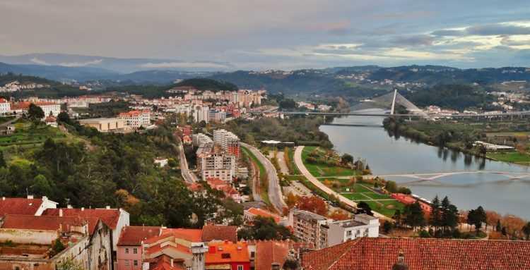 Coimbra turismo