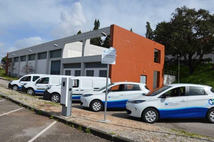 11 - Veículos eléctricos