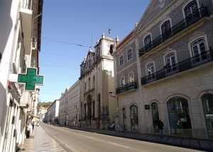 17 - João Pinho Rua da Sofia (D.R.)