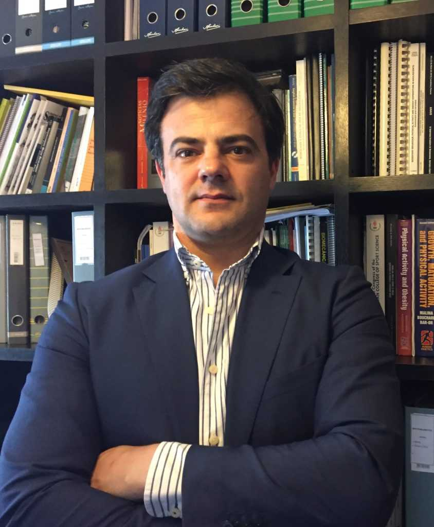 Aristides Machado Rodrigues - FCTUC