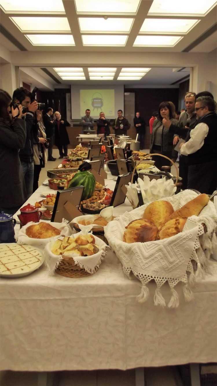 Mostra gastronómica Cantanhede