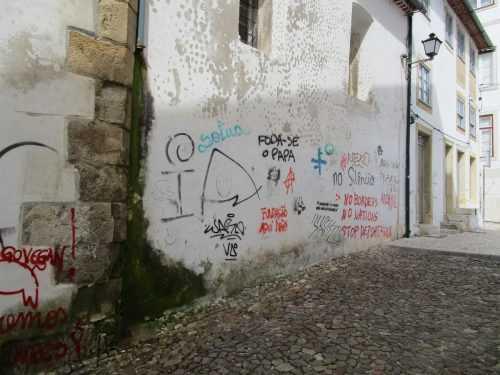 Vandalismo cbr 4