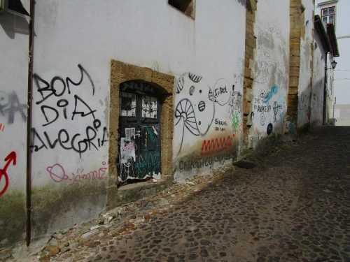 Vandalismo cbr 5
