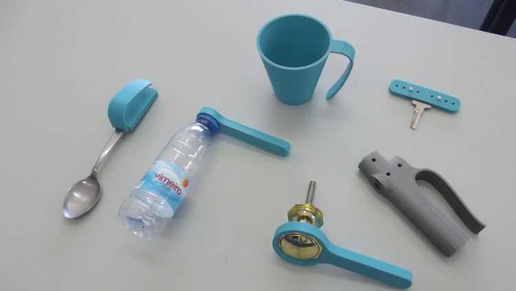Produtos impressora 3D