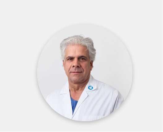 Dr Antonio Palhoto