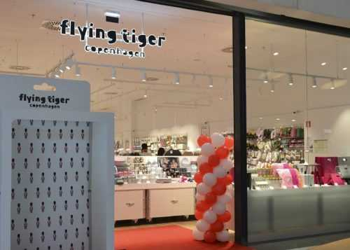 Flying Tiger Forum