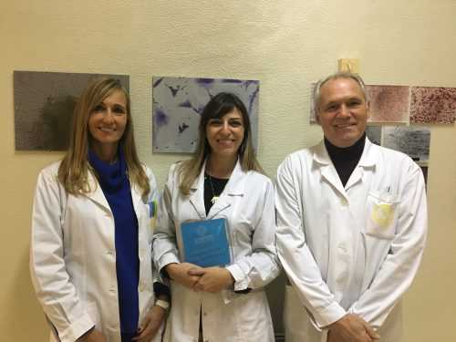 Eunice Carrilho; Anabela Paula e Manuel Marques Ferreira