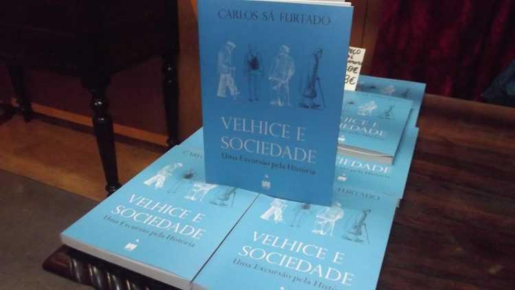 Velhice e Sociedade - Carlos Sá Furtado