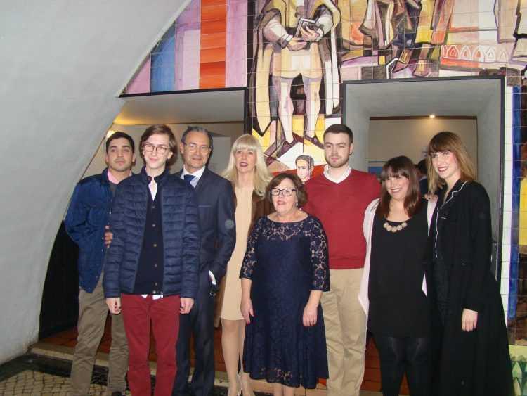 Família de Vasco Berardo