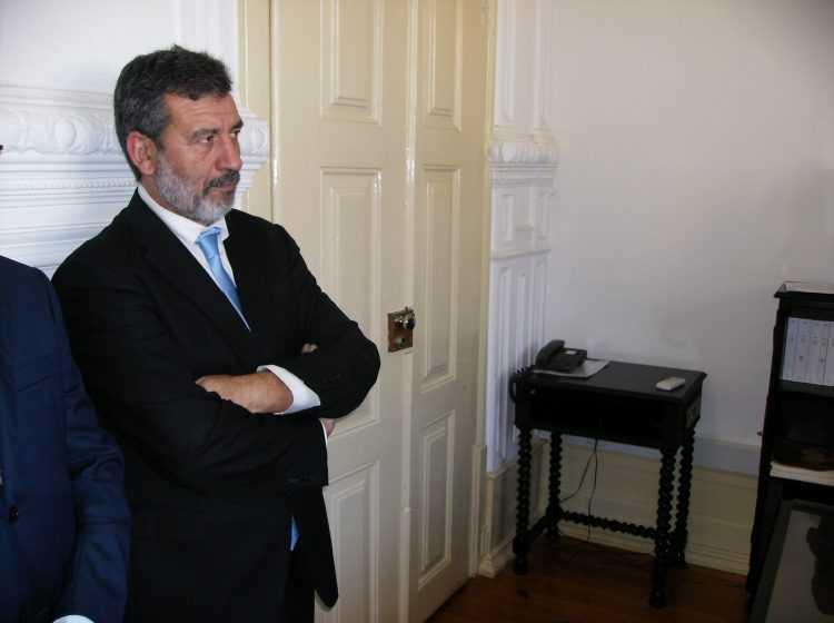 Carlos Farinha