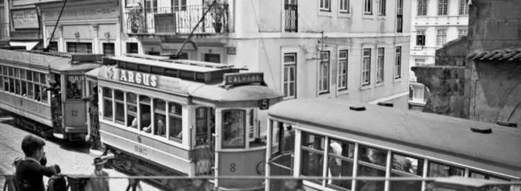 Electricos Coimbra