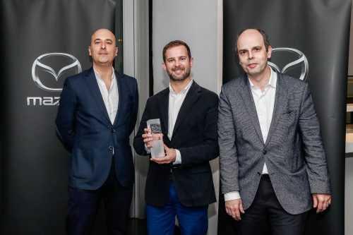 Litocar – Mazda Marketing 2018