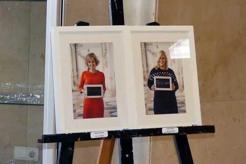 Fotos exposição - cancro que nos une