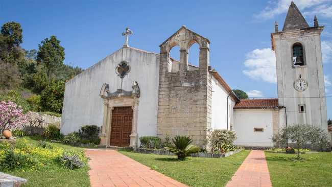 Igreja Botão