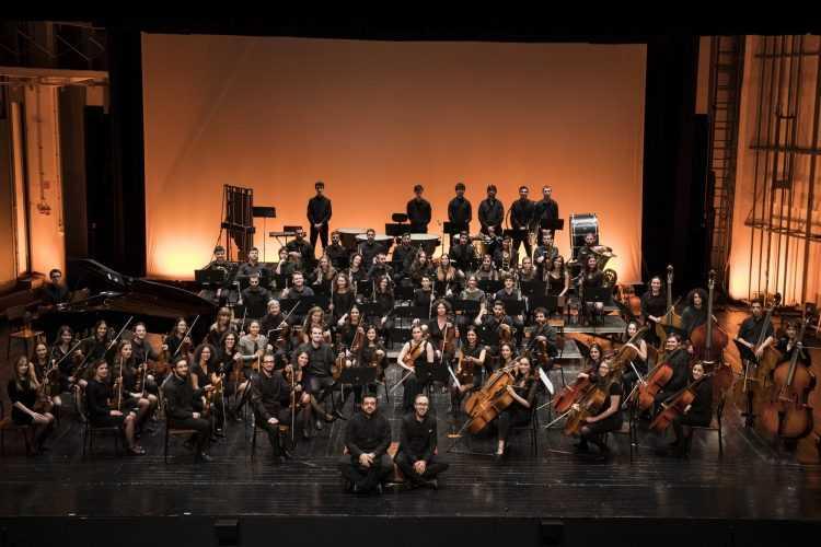 Orquestra Académica UC