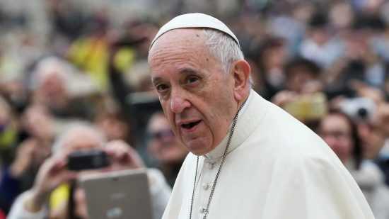 Papa Ferancisco