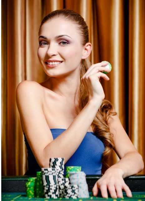Menina Casino