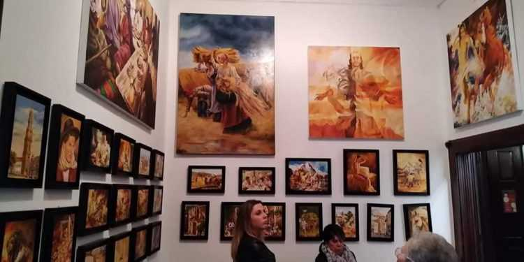 Atelier Eliseu na Lousã